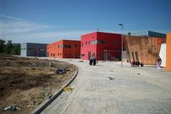 Budowa_SP26_Wroclaw_widok_szkoly